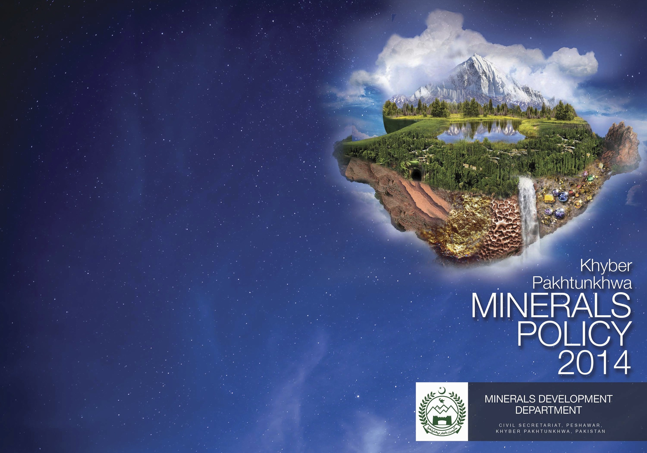 KPK Mining Policy 2014 (official)
