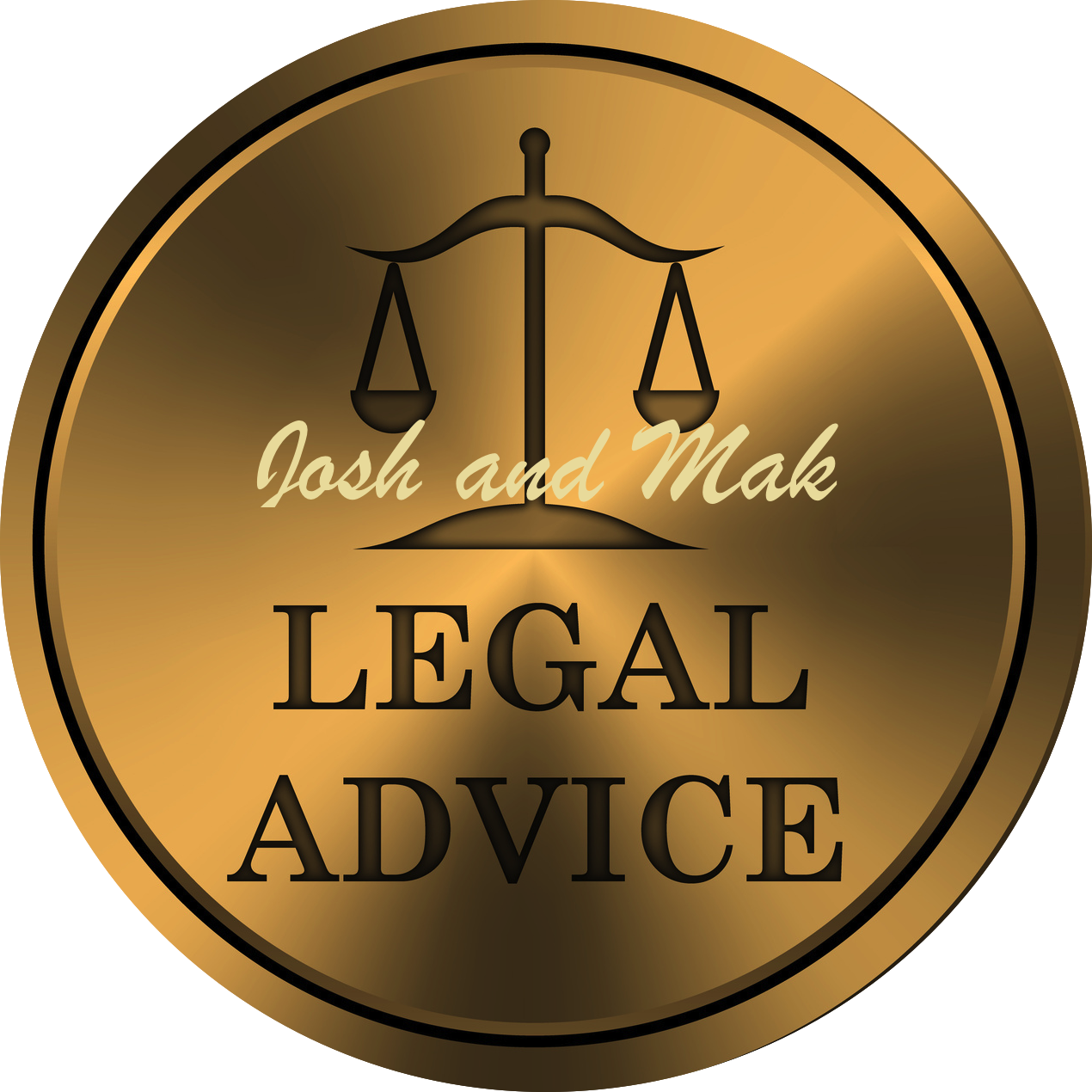 LOOKING FOR FREE LEGAL ADVICE?