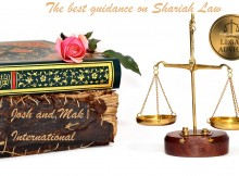 rose on a book and scales of justice