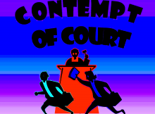 Contempt of Court JM