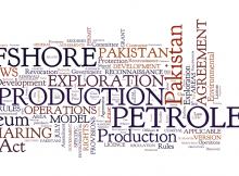 JM Pakistan Petroleum 2-p