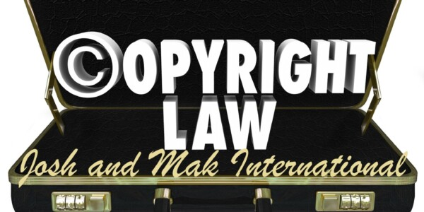 Copyright Law Legal Court Case Attorney